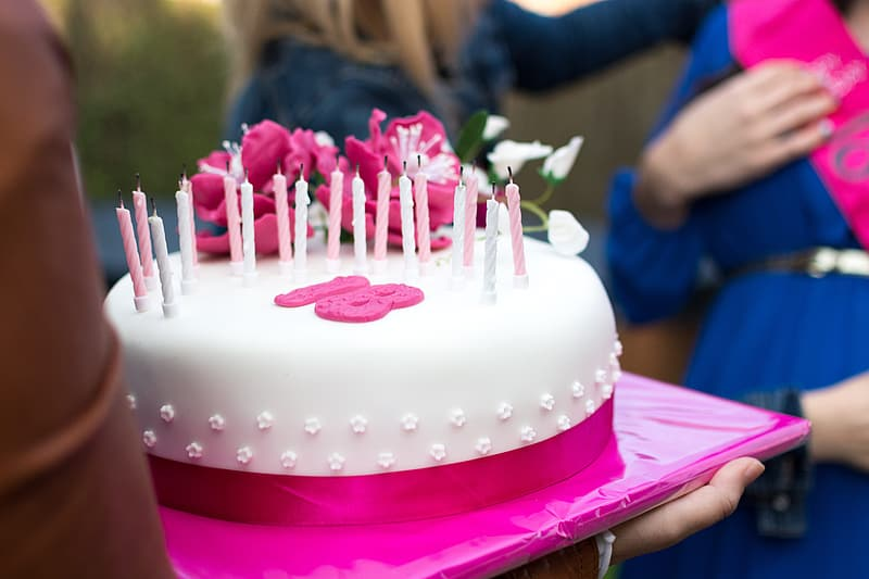 طريقة عمل الكيكة الاسفنجية بالكريمة