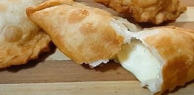 طريقة عمل السمبوسة بالجبنة